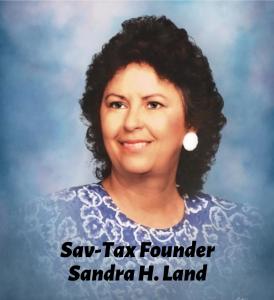 Sandra H Land (1940-2019)